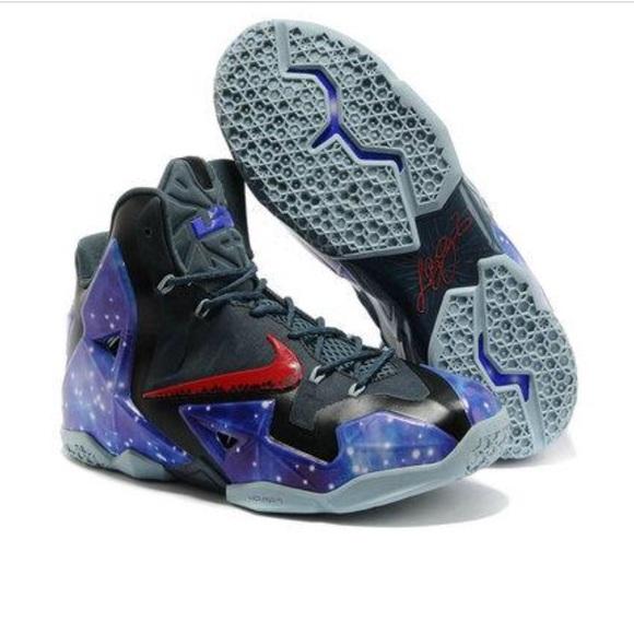 best sneakers cc2d9 3380e Nike Lebron James Galaxy. M 5a6be4719a945527397c4884